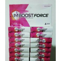 imboost force tablet/ box 30 tablet harga grosir