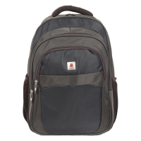 Backpack Polo Classic 9314-06 Coffee