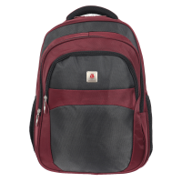 Backpack Polo Classic 9314-06 Red