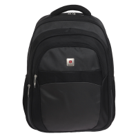 Backpack Polo Classic 9314-06 Black