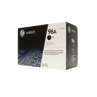 Toner Printer HP 96a (C4096A) - BLACK