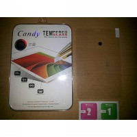 tempered glass samsung tab 2 7inch P3100 merk candy made in japan