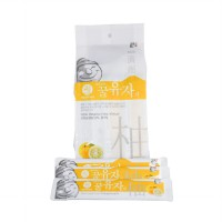 JEJU HONEY CITRUS TEA STICK 250G