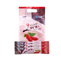 JEJU OMIJA TEA STICK 450G