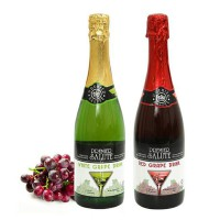 PREMIER SALUTE Red Grape Drink 750 ml