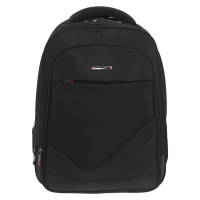 Backpack Polo Design 6141-26 Black