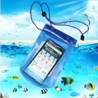 Waterproof Handphone Pocket Kantong HP Anti Air