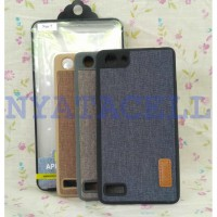 Case Exporia Denim Oppo Neo 7 / A33T / A33W /Soft/Silikon/Jeans