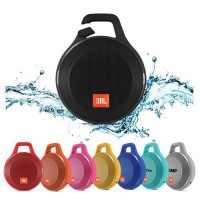 Jbl Clip+ Splashproof Portable Bluetooth Speaker
