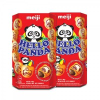 Hello Panda Chocolate 45Gr (Bundle 2)