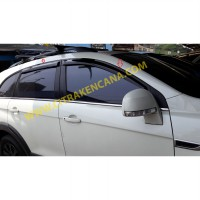TALANG AIR CAPTIVA