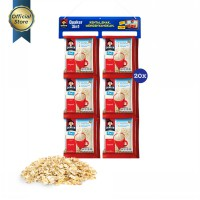 Quaker 3 in 1 Original Renceng - 20 Sachets [Pouch]