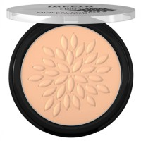 MINERAL COMPACT POWDER HONEY N°03