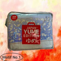 Bed Cover YUME (Japan Edition)