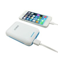 POWERBANK VIVAN ROBOT RT6600 (6600mAh) | DISTRIBUTOR RESMI | 1 YEAR