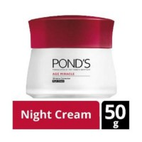 POND'S Age Miracle Wrinkle Corrector Night Cream 50g