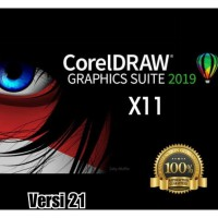 Corel Draw X11 2019 Full Version