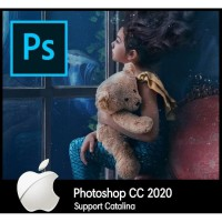 Adobe Photoshop CC 2020 Full Version Mac