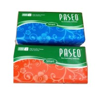 GROSIR Tissue PASEO Refill  - Tissue Paseo 250 - ISI 48 pack GROSIR
