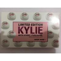 KYLIE matte lipcream LIMITED EDITION PURCHASE ISI 6