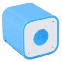 Smart Box Bluetooth Speaker with Wireless Shuter & Anti Lost Alert