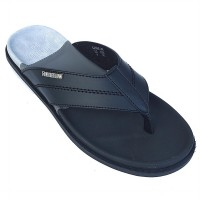 Neckermann Sandal Pria Kansas 101 Black