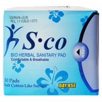 S.CO PEMBALUT HERBAL DAY USE - 10