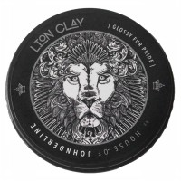 LION CLAY POMADE - 100 GR