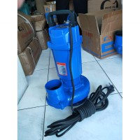 Pompa celup 3 INCH 750 W Manual Air Kotor water pump pompa air