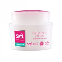 SAFI White Natural Brightening Cream Grapefruit Extract 45g