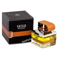 Emper Saga Men EDT 100ml - Parfum Original