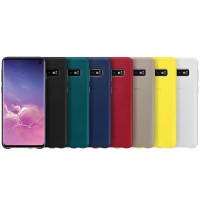 Samsung Leather Cover for Samsung Galaxy S10 Plus Original