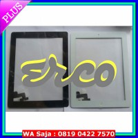(Spare Part) Apple iPad 2 / 3 /4 Touchscreen / Digitizer / Kaca LCD / Gorilla Glass