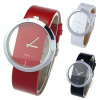 Jam Tangan Pria dan Wanita Unisex ORIGINAL Analog Fashion Watch Swiss Mode SM-303