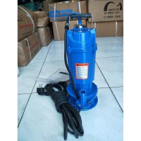 Pompa Celup 1 Inch 370Watt Mesin Pompa Air Manual 1