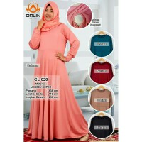 [GL-020] GAMIS JERSEY POLOS BUSUI