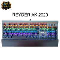 Keyboard Gaming AULA Reyder AK 2020
