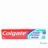 COLGATE Triple Action Toothpaste 180g