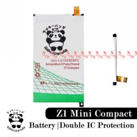 Baterai Sony Xperia Z1 Mini D5503 Z1 Compact Double IC Protection