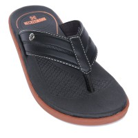 Neckermann Sandal Anak Aloha 111 Black