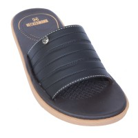 Neckermann Sandal Anak Aloha 113 Dark Brown