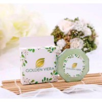 Golden Viera Soap - Sabun 1 pcs