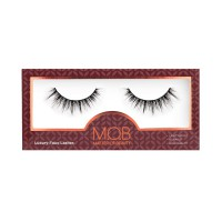 M.O.B Cosmetic - Luxury Faux Lashes - Superstar