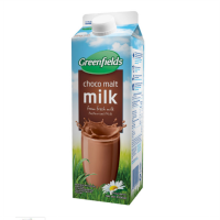 Greenfields Fresh Milk Choco Malt [1000 mL]