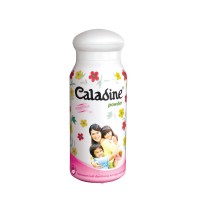 (Bedak Gatal) Caladine Powder Active Fresh 100 gr