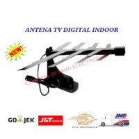 ANTENA TV DIGITAL INDOOR TERBAIK HD.14-SALE