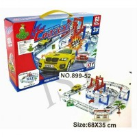 Track Mobil Contest Dream Of Track 68 Pcs 899-52