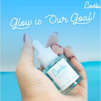 Lovila Glow Activation Booster Serum - Serum wajah