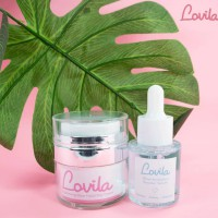 Lovila Glow Brightening Packaged