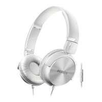Philips Headphone SHL 3065 with MIC